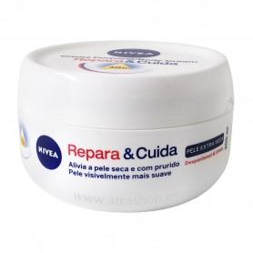 Crema repara y cuida NIVEA