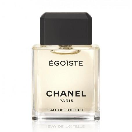 Egoïste de Chanel para hombres deseados.