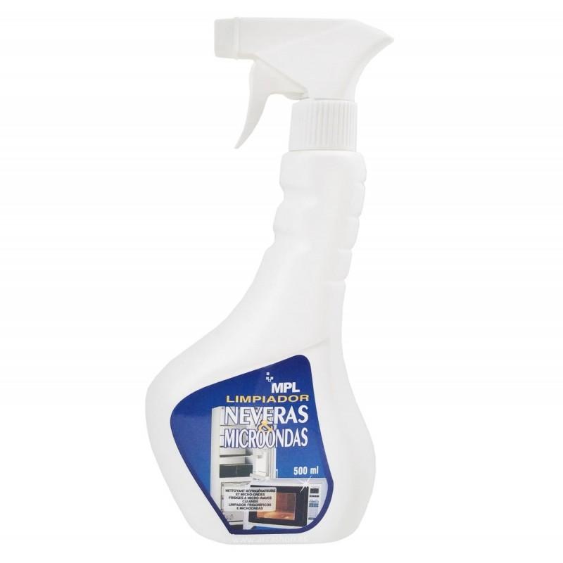 Limpiador Neveras y Microondas MPL