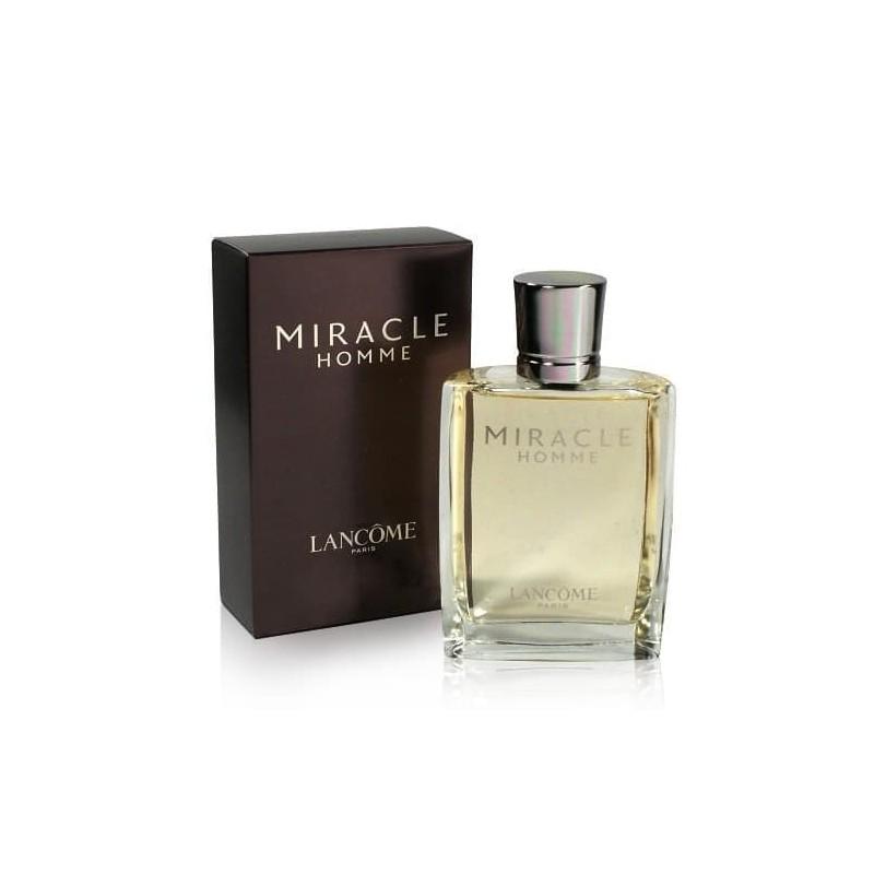 Miracle de Lancôme Homme EDT 50 ml