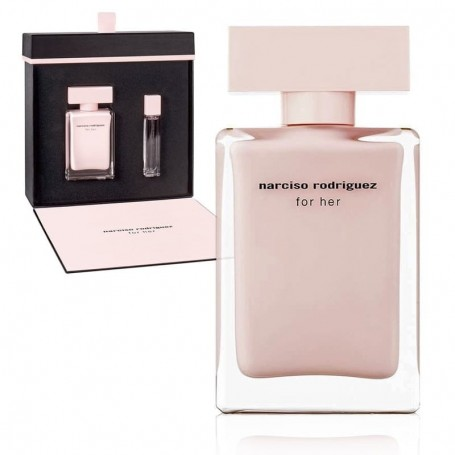 Narciso Rodriguez for her - Estuche