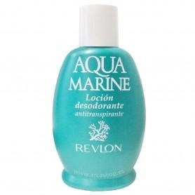 Desodorante Aqua Marine (Agua Marina) REVLON