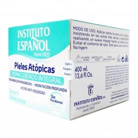 Crema Pieles Atópicas Instituto Español