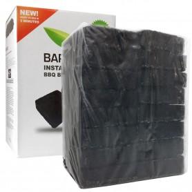 Carbón de Coco Barbeco, carbón biológico barbacoas (BBQ)