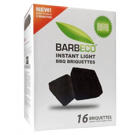 Carbón de Coco barbacoas (BBQ)