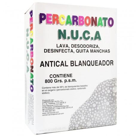 Perborato NUCA Antical Blanqueador