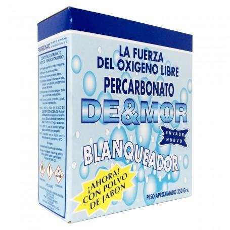 Percarbonato Blanqueador con Jabón De&Mor