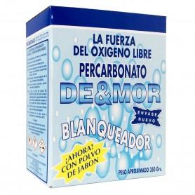 Pecarbonato Blanqueador con Jabón De&Mor