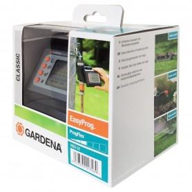 Programador riego automático GARDENA EasyControl