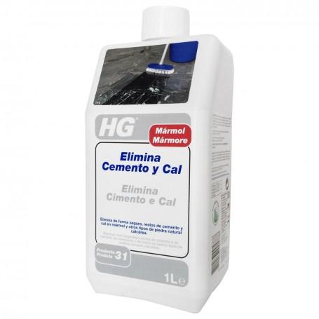 Elimina Cemento y Cal HG