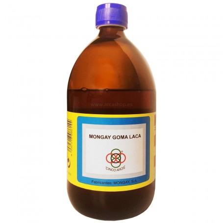 Goma Laca Mongay