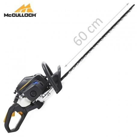 Cortasetos ErgoLite 6028 McCulloch