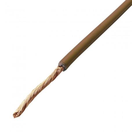 Cables de línea flexible para instalaciones domésticas