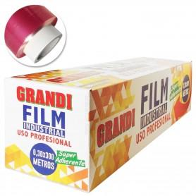 Film Transparante Uso Industrial Grandi