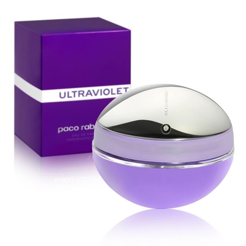 Ultraviolet de Paco Rabanne EDP