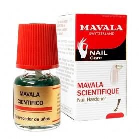 Endurecedor de uñas Mavala Científico. Comprar mejor precio productos para manicura.