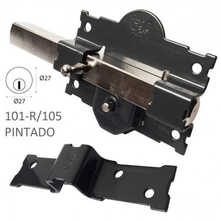Cerradura/Cerrojo FAC 101-R/105. Cerraduras FAC. Comprar Online.