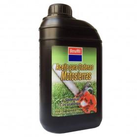 Aceite Cadenas Motosierras krafft Lube Garden