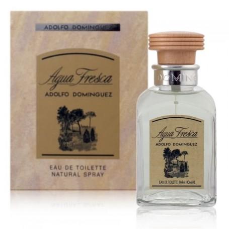 Agua Fresca de Adolfo Dominguez, un aroma todoterreno para hombres.