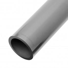 Tubo PVC Rígido. Lavabo, bidet, fregadero, etc: 32 Ø, 40 Ø y 50 Ø. Bajantes WC: 90 Ø y 110 Ø.