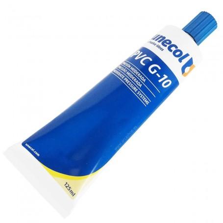 Adhesivo PVC Rígido Unecol G-10