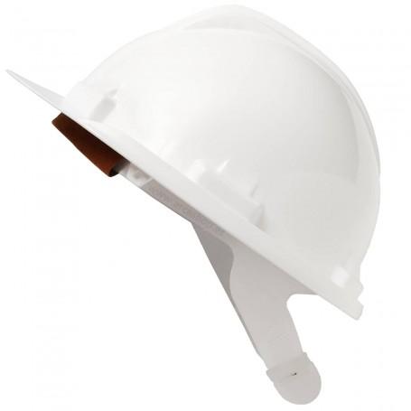 Casco Construcción y Obra HDPE Climax 5-RS. Albañilería, almacenes, mudanzas, instaladores, etc.