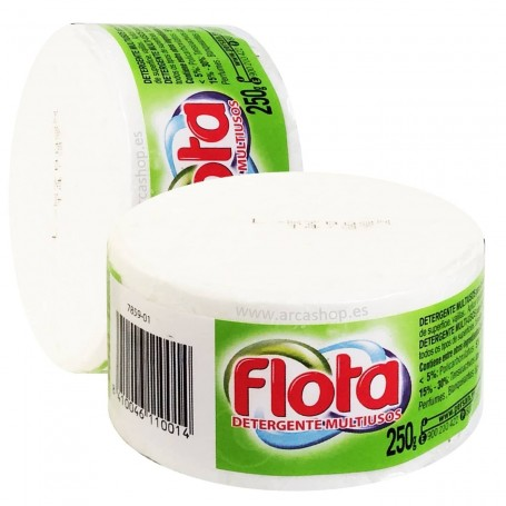 Detergente Multiusos Pastilla FLOTA