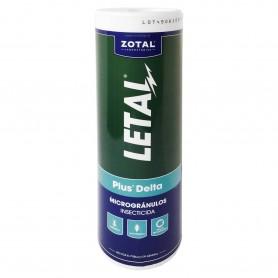Insecticida Zotal LETAL Microgránulos Plus Delta