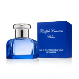 Ralph Lauren Blue EDT