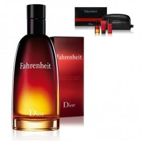 Fahrenheit Christian Dior - Estuche