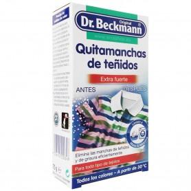 Dr. Beckmann Quitamanchas de teñidos Extrafuerte