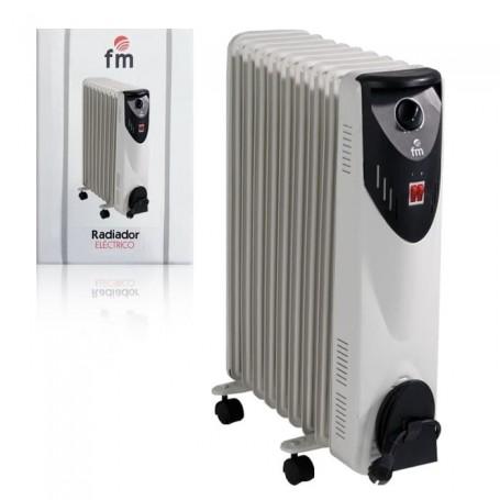 Radiador Eléctrico FM BR-20