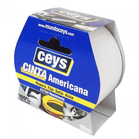 Cinta Americana Ceys Blanca