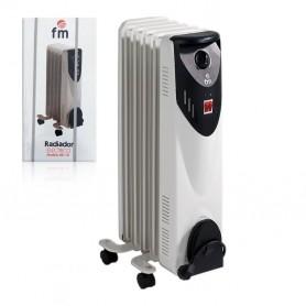 Radiador Eléctrico FM BR-10