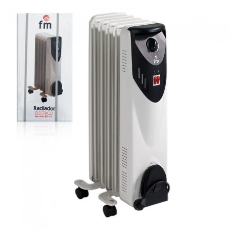 Radiador FM RW-10