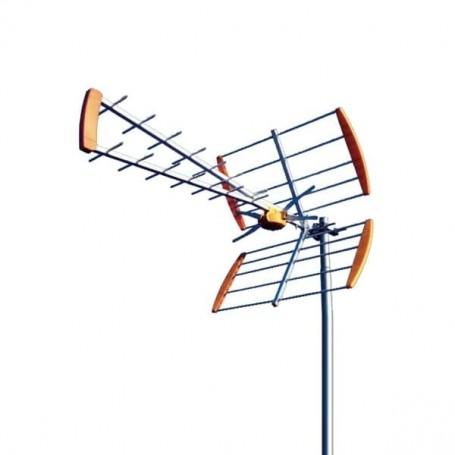 Antena UHF Televes C-21-69 V27 14