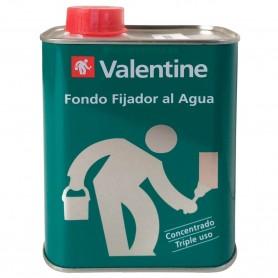 Fondo Fijador al agua Valentine