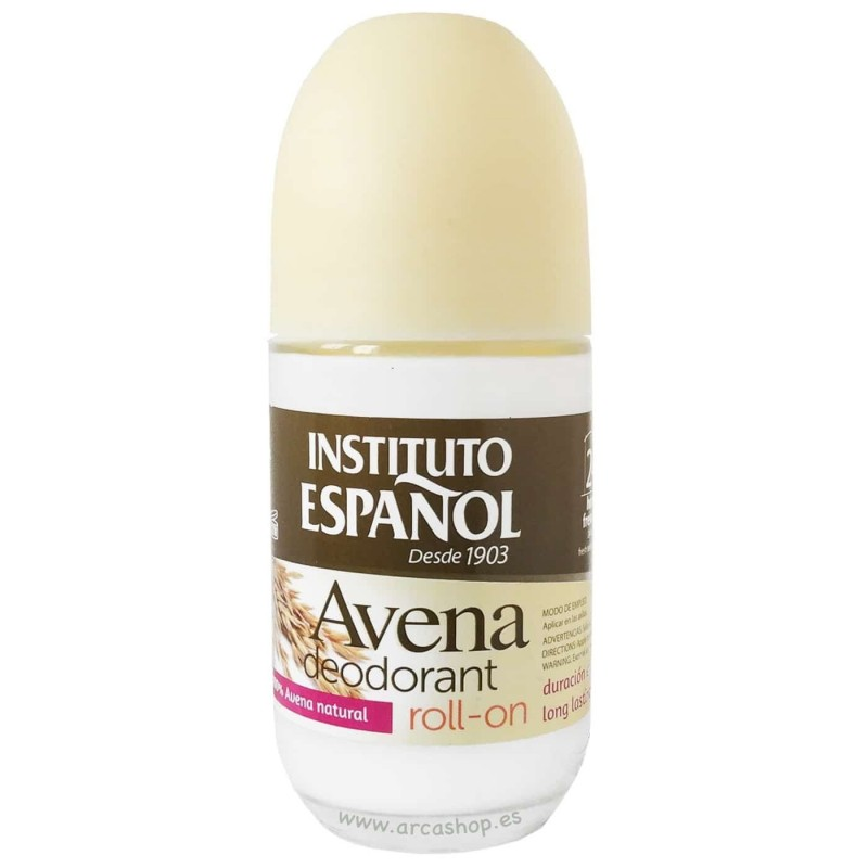 Desodorantes Roll-On Instituto Español Gama completa