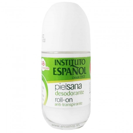 Desodorante Roll-On Piel Sana Dermo Instituto español
