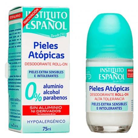 Deo Pieles Atópicas Desodorante Roll-On