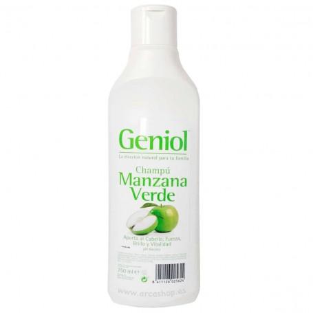 Champú Geniol Manzana 750 ml
