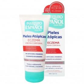 Crema Corporal Eczemas Pieles Atópicas Instituto Español