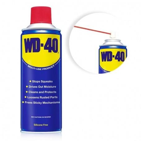Aceite Multiuso WD-40 Standard