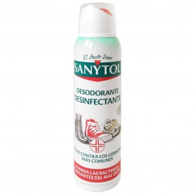 Sanytol Calzado Desodorante Desinfectante