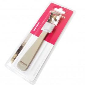 Cortacallos con cuchilla Beter regulable con 1 cuchilla