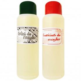 Gotas de Myfer y Caricias de Mayfer