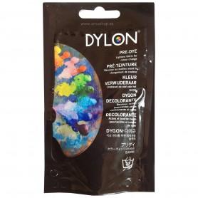 Decolorante potente para ropa, tejidos y prendas de vestir Dylon