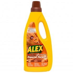 Cera Incolora Alex. Especial Parquet