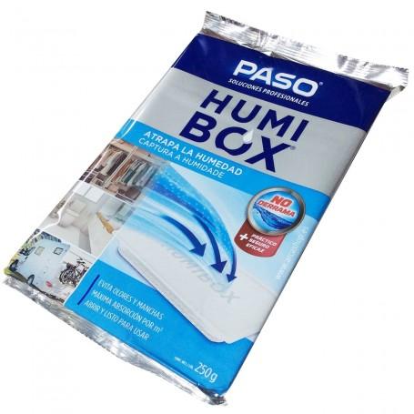 Atrapa Humedad Paso Profesional Humi Box. Absorve Humedad Ambientes