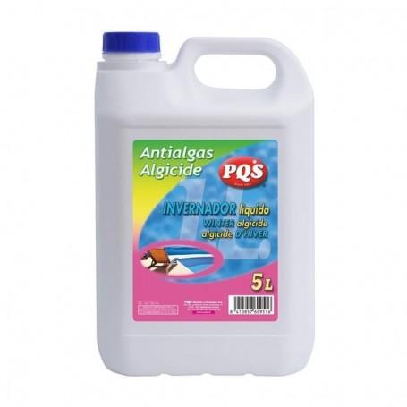 Antialgas PQS